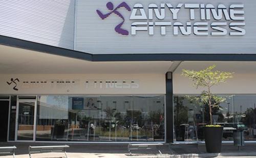 Anytime fitness inaugura su primer gimnasio en bilbao for Gimnasio bilbao